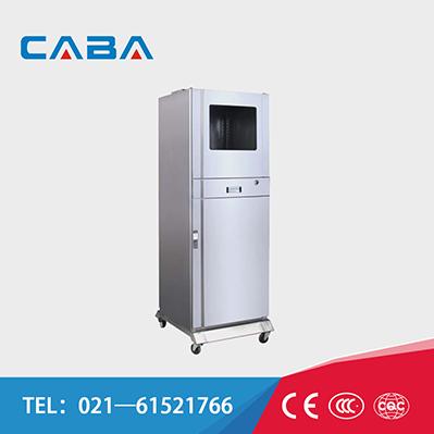 CBES(CB8)系列标准机柜