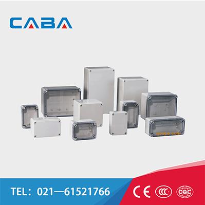 CBKL(CBTL)係列接線盒