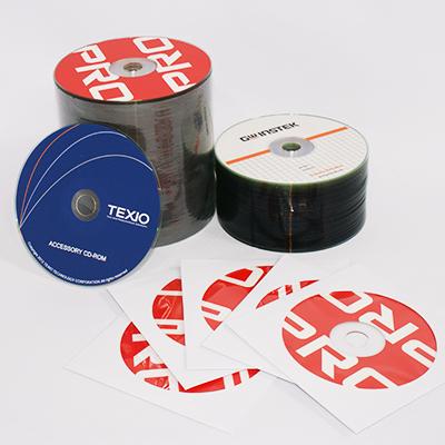 产品光盘/刻录光盘以及产品介绍