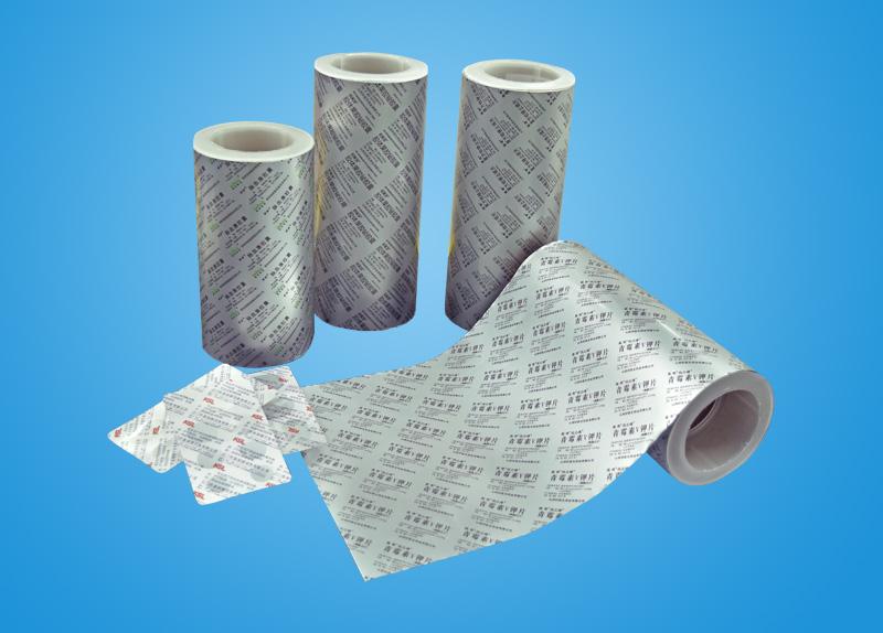 湿纸巾封口贴、PE包装膜印刷