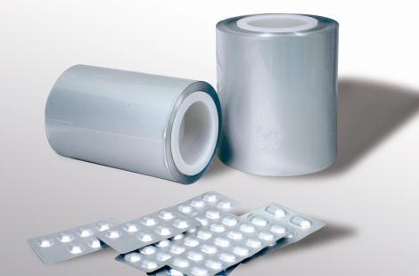 美容用品不干胶标签、卫生用品标签膜印刷