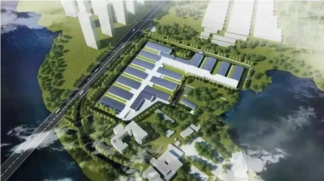 集装箱公共应用 I 中国速度!仅用8天就建成火神山医院,最全设计分析来了_上海集装客