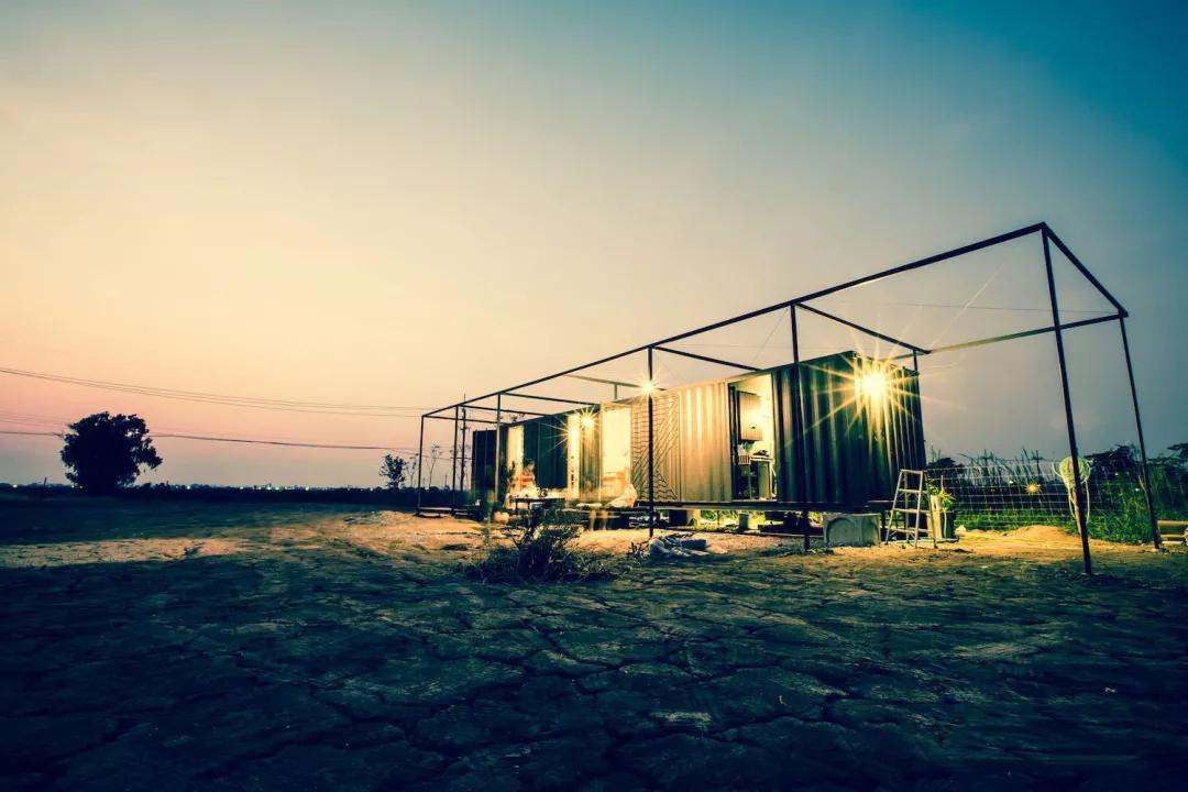 集装箱住宅 l 共克时艰,最大程度提高效率与节约成本,集装箱快速应急方案_上海集装客