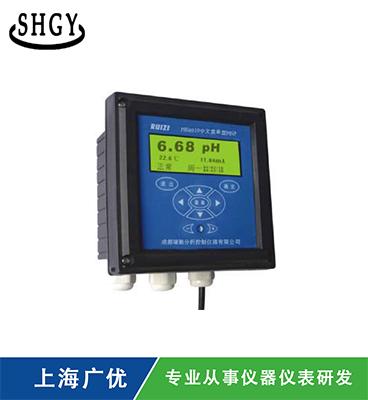 RZC6410型余氯测定仪