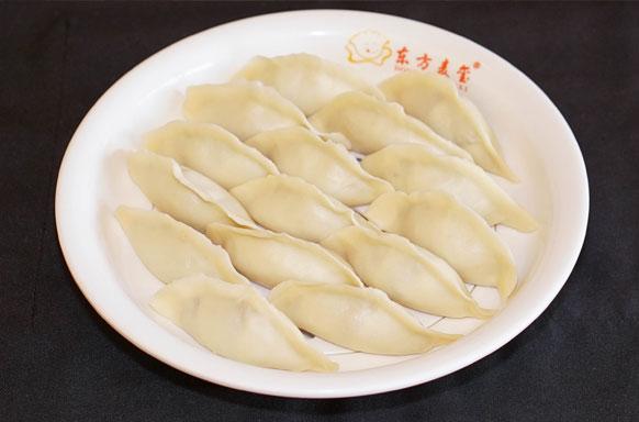 东方麦玺饺子