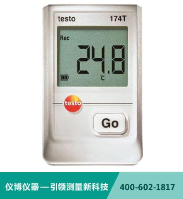 testo 174T - 迷你�囟扔���x