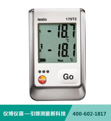 testo 175 T2 - 溫度記錄儀