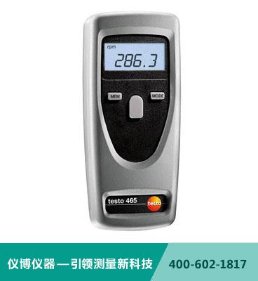 testo 465 - 光�W�D速�x
