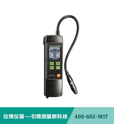 testo 316-4套裝1 - 冷媒檢漏儀