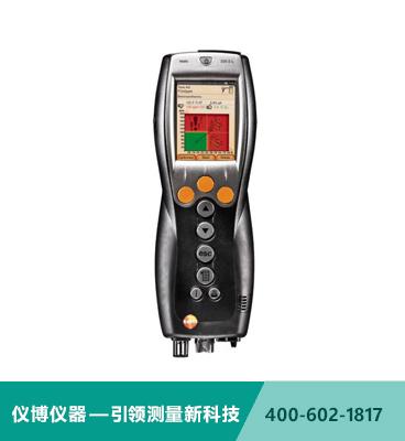 testo 330-2 LL - 煙氣分析儀套裝