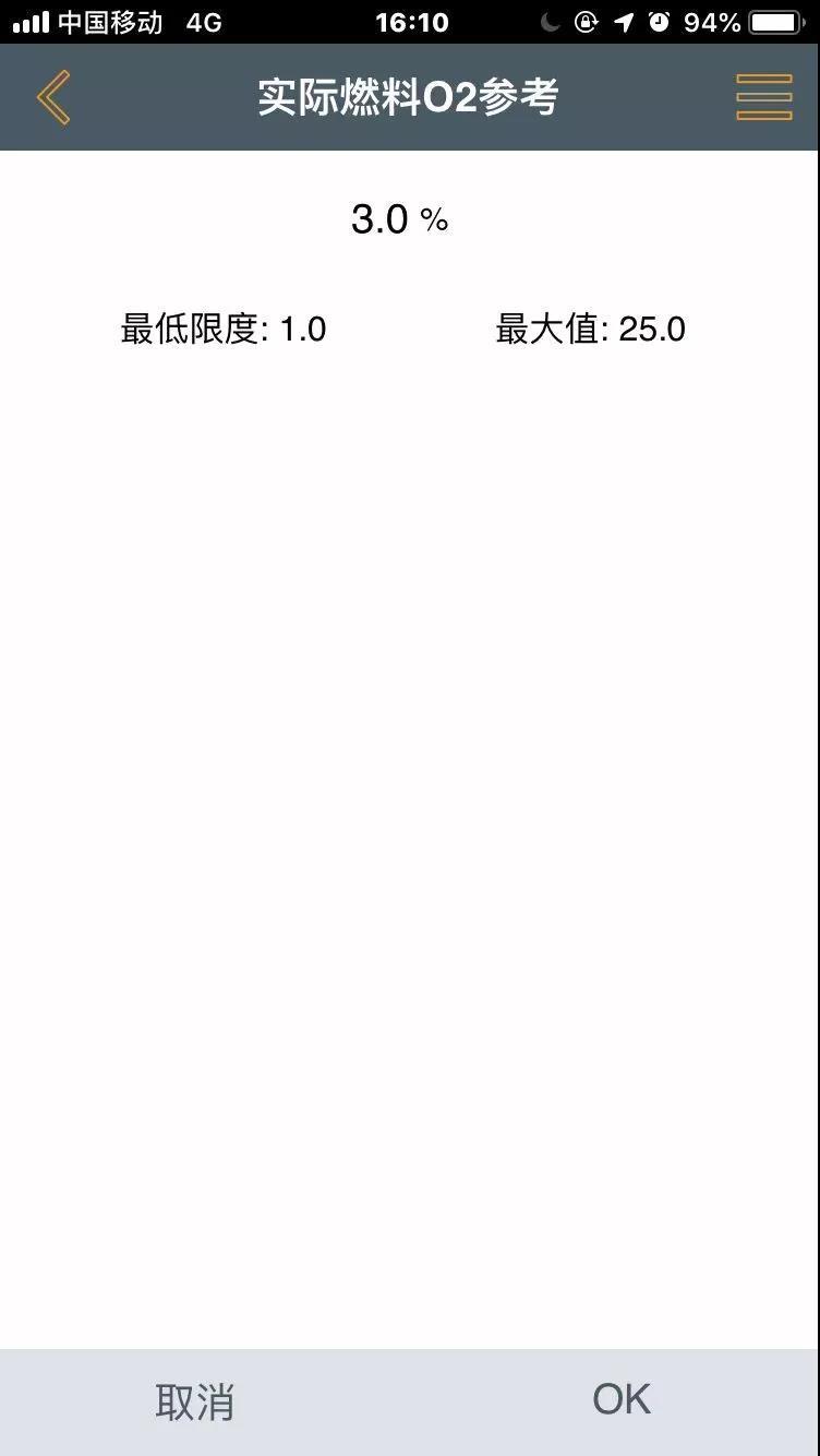 燃料系數圖