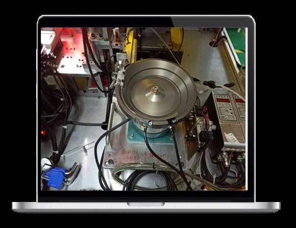 CNC类振动盘