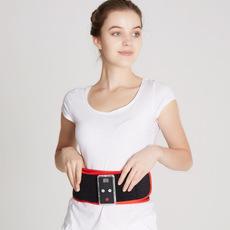 护腰带充电加热腰间盘暖宫男女 PCBA设计研发SMT贴片加工后焊组装