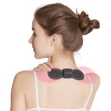 迷你按摩贴 颈椎脉冲针灸电疗 PCBA设计研发 SMT贴片加工后焊组装