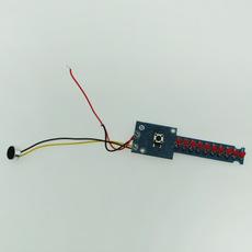 电子ODM生产湿度传感检测器电子产品组装生产厂家SMT贴片生产定制