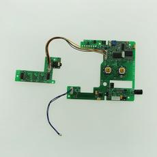 电子贴片开发厂 可视门铃PCBA线路板组合智能电子产品SMT贴片生产 举报