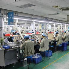 厂家生产COB绑定生产线路板智能电子产品COB帮定插件生产定做