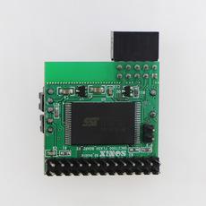 电子产品开发加工音频复读机智能电子组装COB帮定插件生产定制