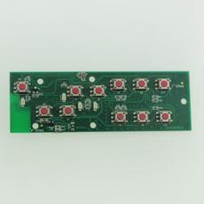 东莞cob邦定加工射频玩具车遥控器电子产品组装COB帮定插件生产