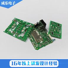 厂家生产COB邦定pcba线路板智能电子产品COB绑定开发设计