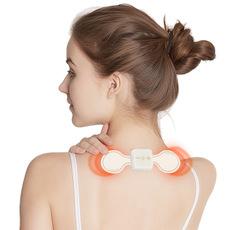 东莞迷你按摩器贴脉冲理疗 电子产品加工定制组装COB帮定插件生产