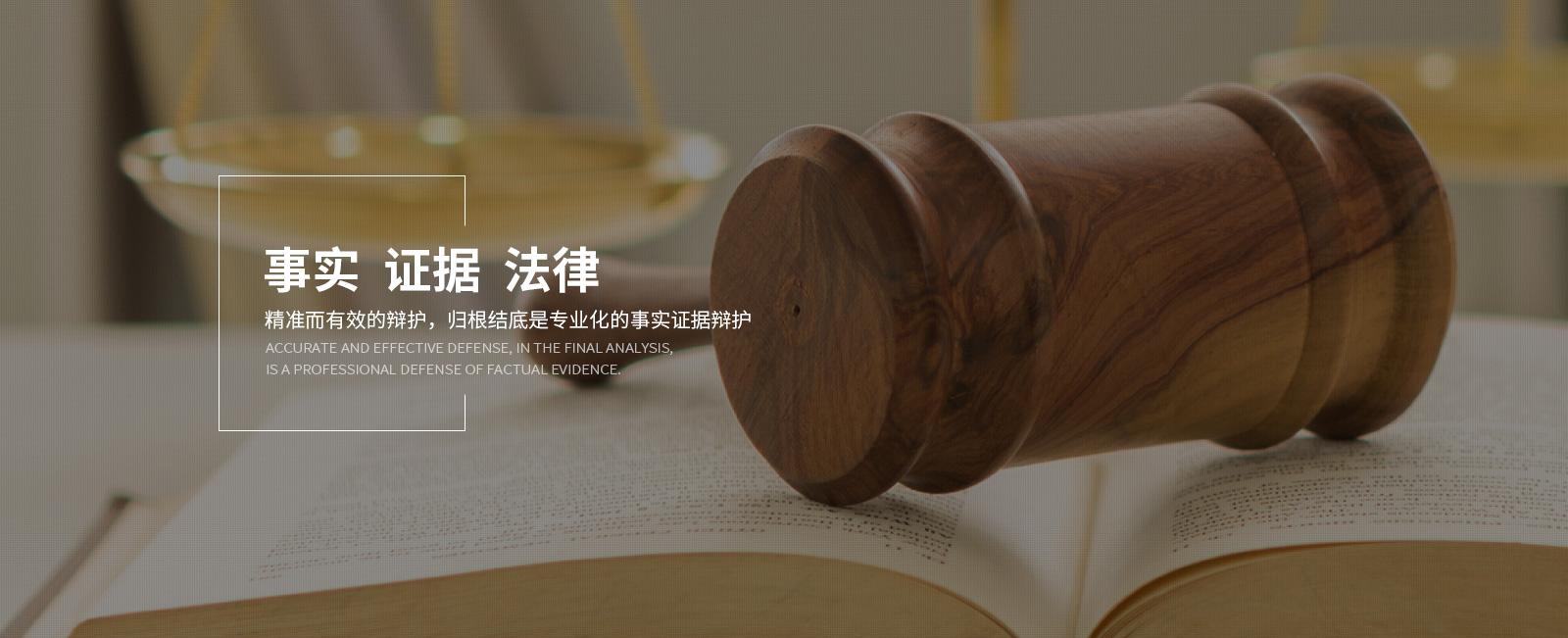 上海精准刑辩网