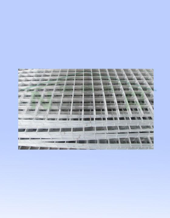 暖舒特地暖专用镀锌低碳钢丝网