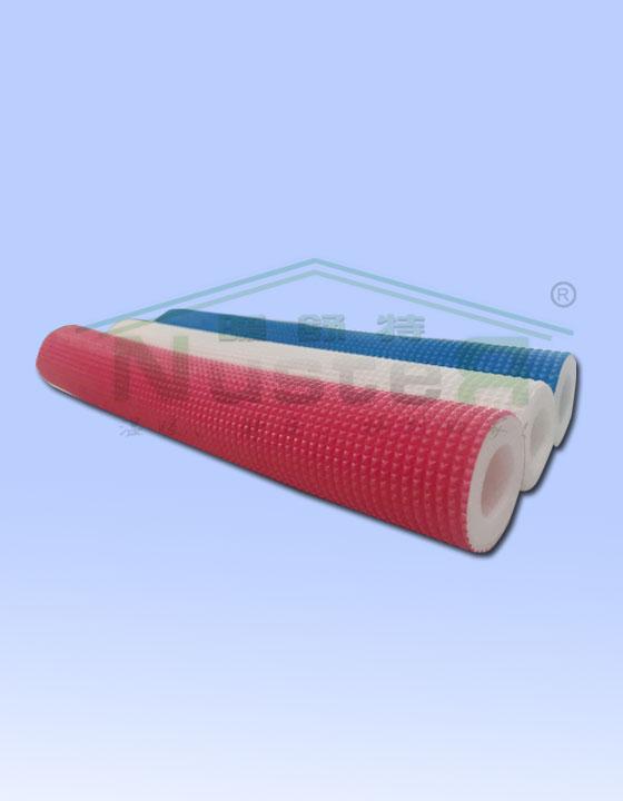 暖舒特地暖专用无缝保温套管