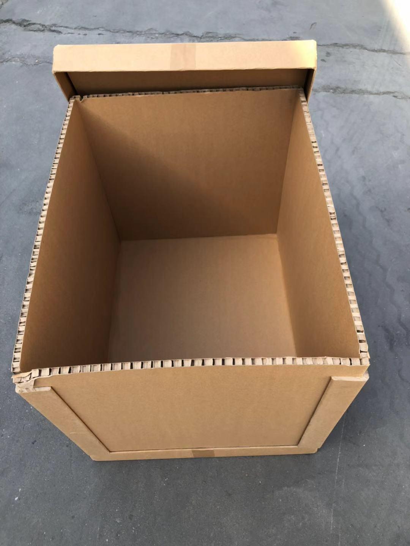 无锡科天纸制品有限公司蜂窝纸箱
