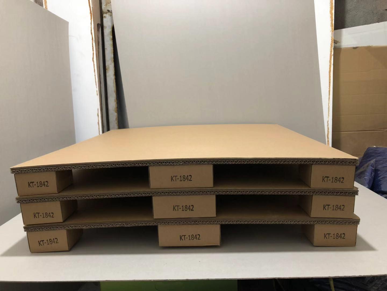 无锡科天纸制品有限公司纸托盘销售