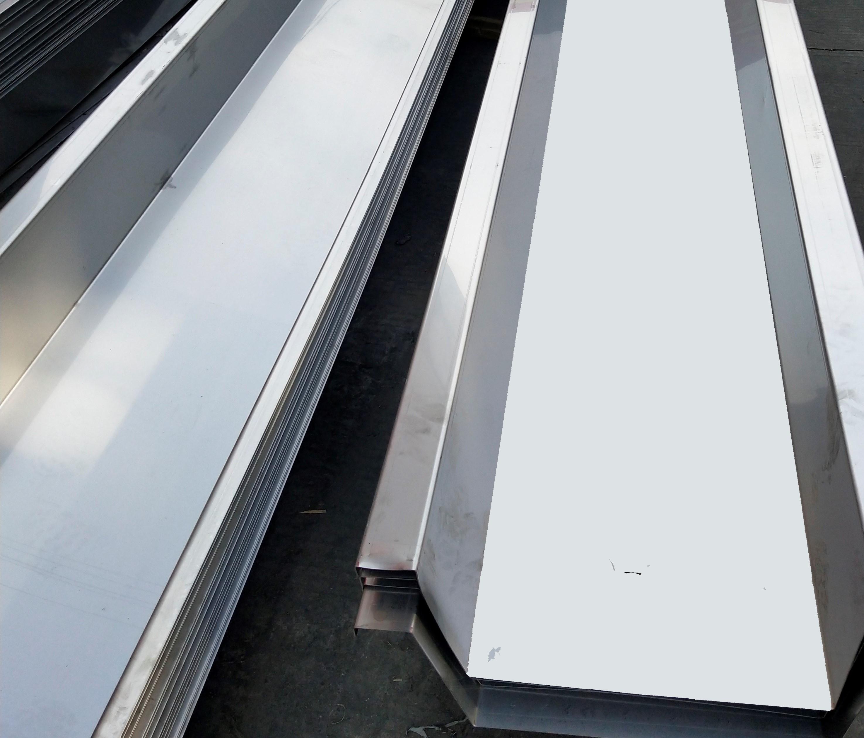 不锈钢天沟