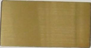 拉丝黄钛金_不锈钢装饰板