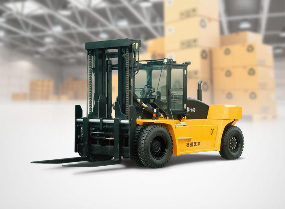 5-10噸X系列內燃叉車