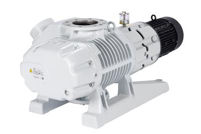 莱宝真空泵WAU1001
