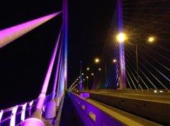 马来西亚滨城跨海大桥