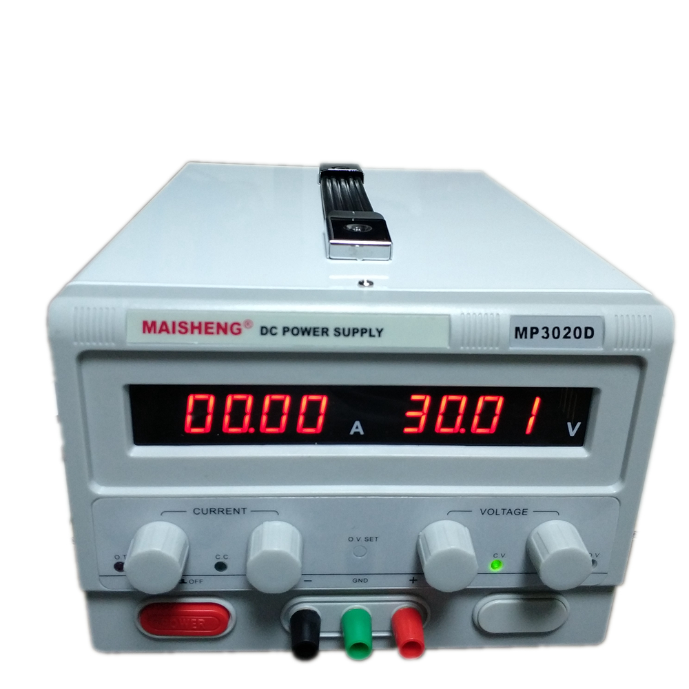 迈盛MP3020D直流稳压电源