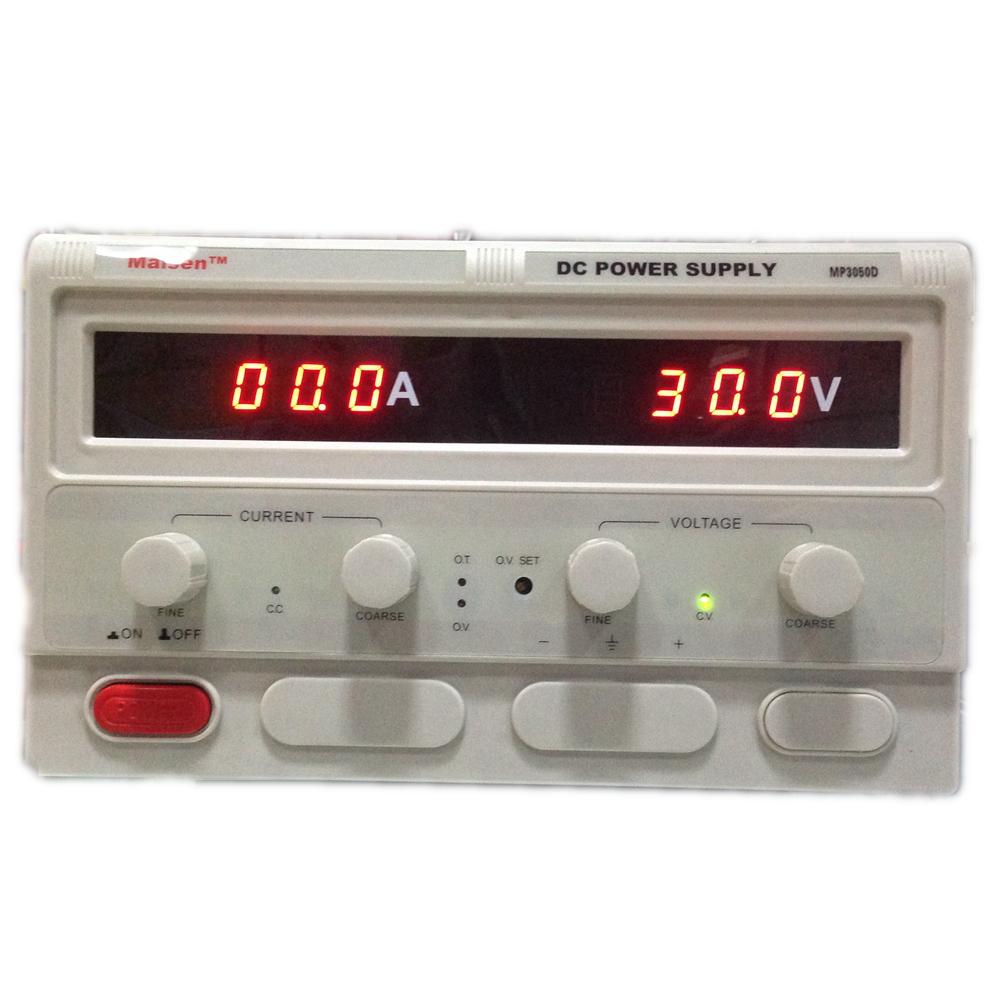 迈盛MP3050D直流电源