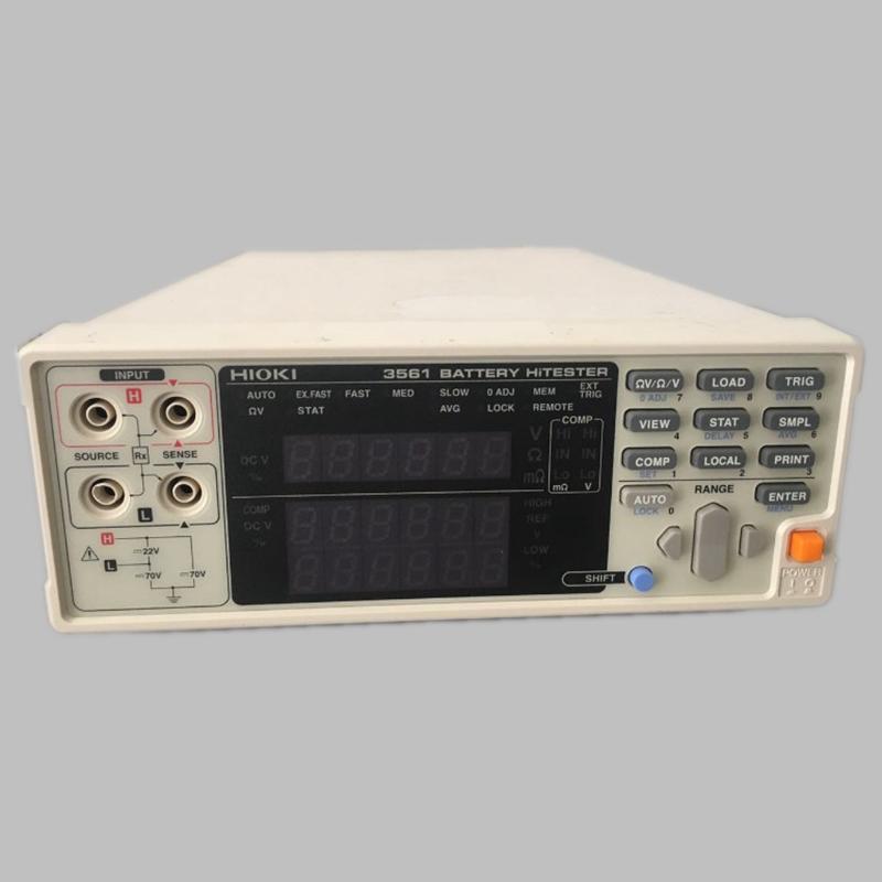 日置BT3561电池测试仪