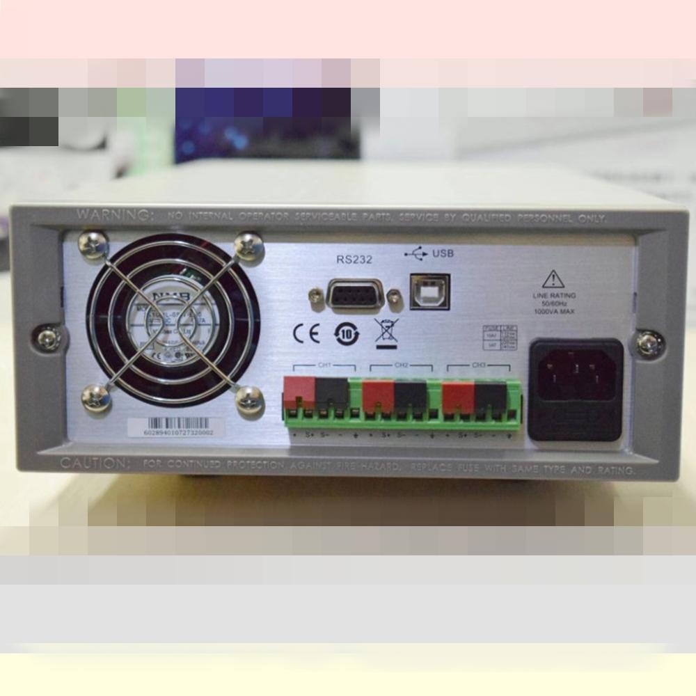 艾德克斯IT6332L可编程直流稳压电源