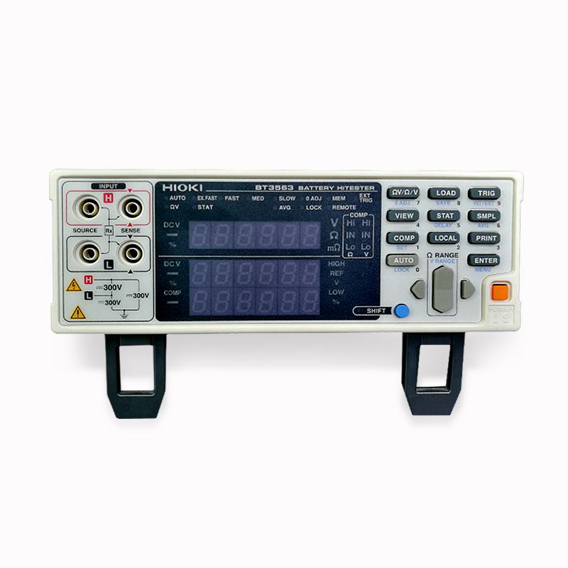 日置BT3563电池测试仪 300V高压电池测试仪