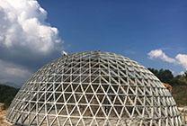 铝结构建筑