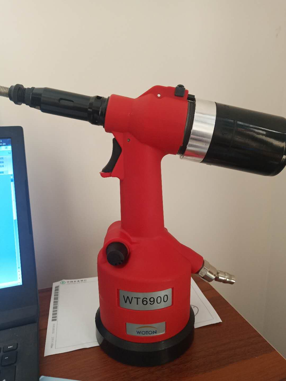 WT6900气动铆螺母枪