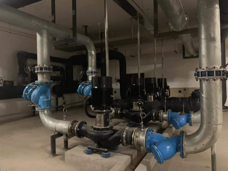 中央空调管道Y型过滤器