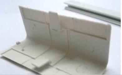 PVC包角