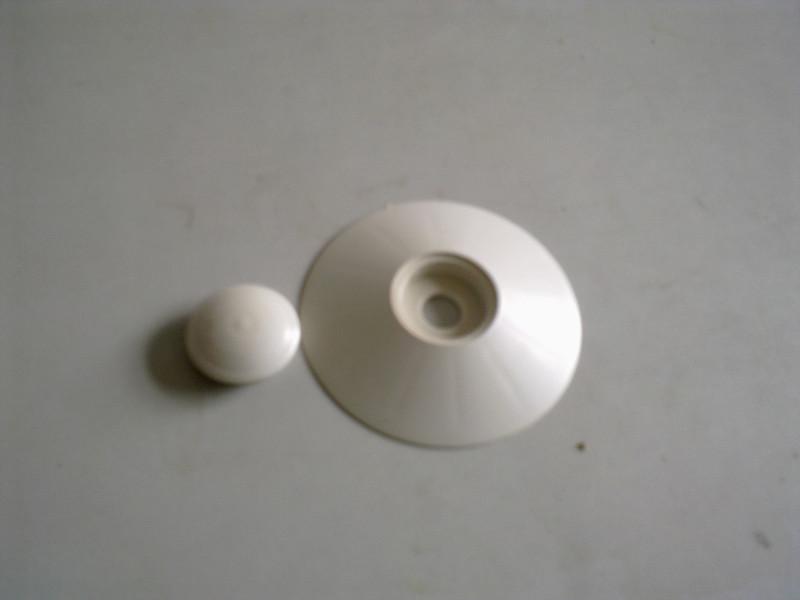 风管用塑料加固垫片