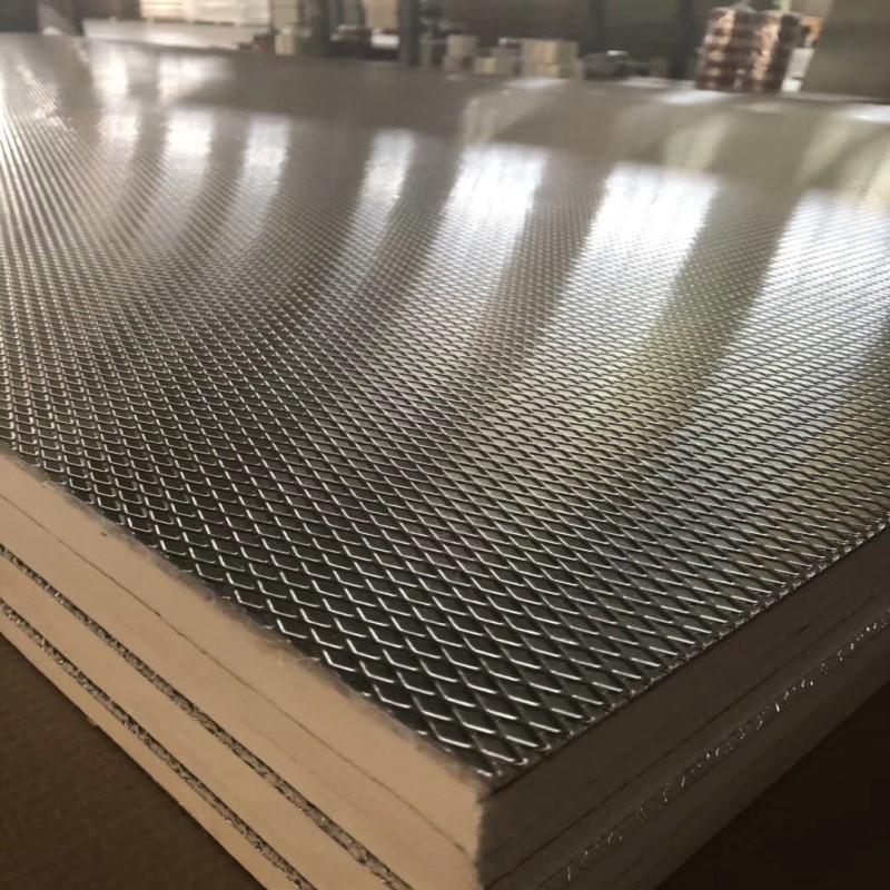 彩钢酚醛复合风管 双面彩钢 单面彩钢 不燃彩钢板