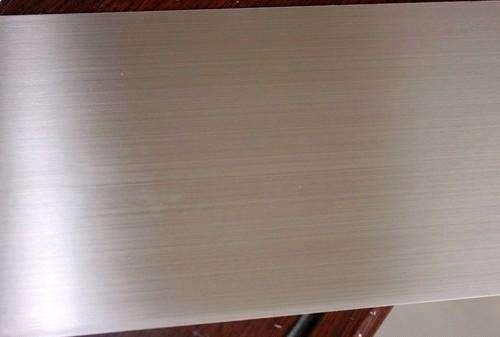 304不锈钢复合风管板
