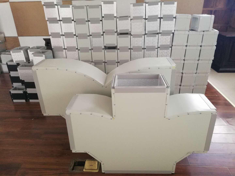 国内酚醛树脂发展历程(复合风管基材)