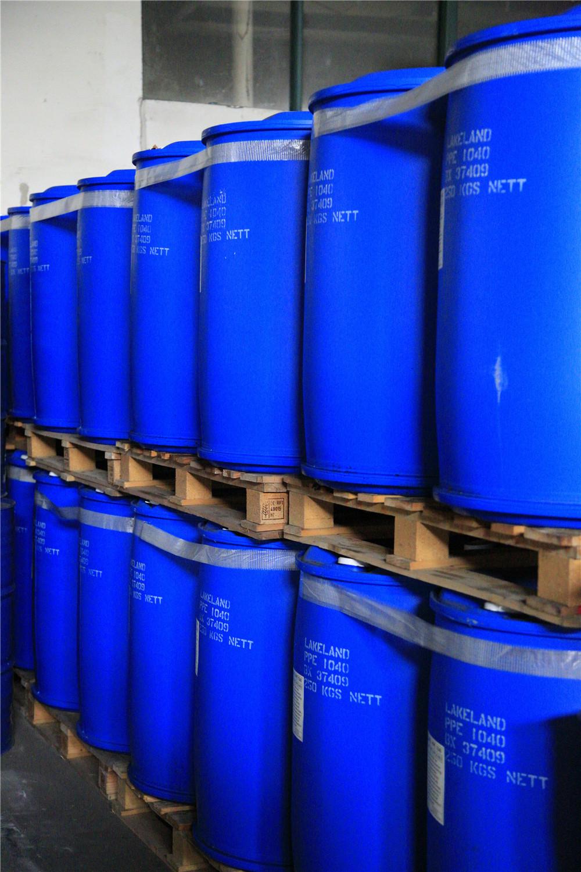 二乙胺在存储和运输注意点请查看!