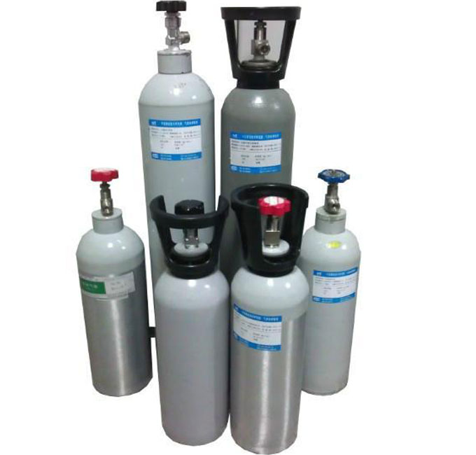 标准混合气体
